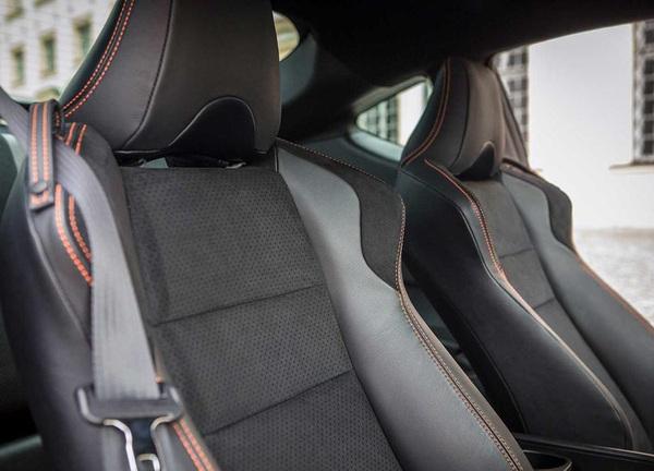 丰田86 860限量版官图发布 三月海外销售