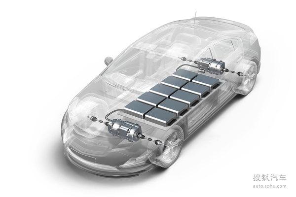 首发创新技术/环保动力 德纳创领上海车展