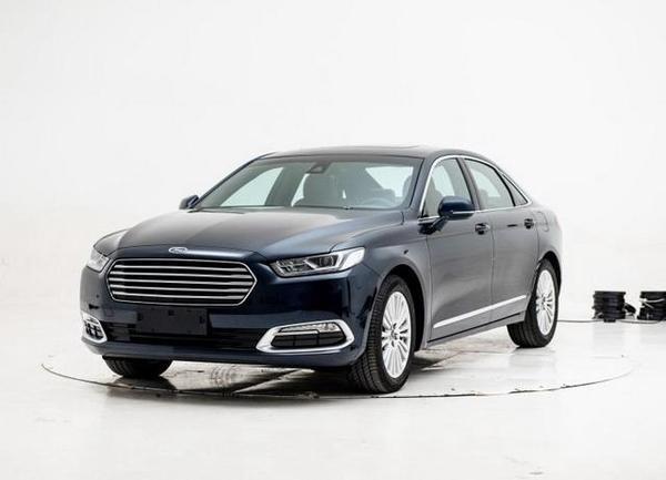 福特三款特别版车型上市