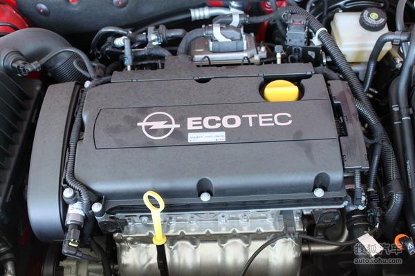欧宝雅特2007款发动机电路图