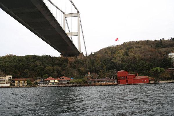 BMW X之旅第十季 从西安走到伊斯坦布尔