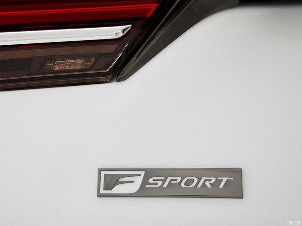 2017纽约车展:雷克萨斯LS 500 F Sport