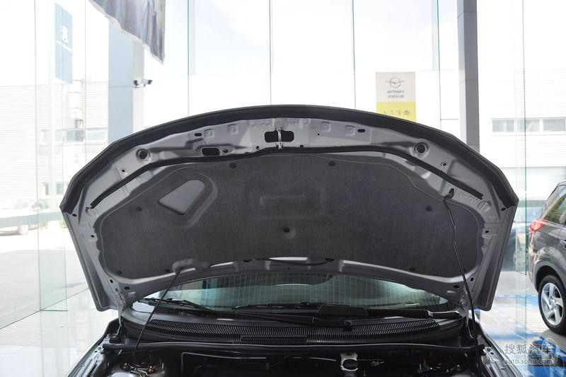 海马海马汽车普力马2012款海马普力马1.6l手动开拓版高清图片