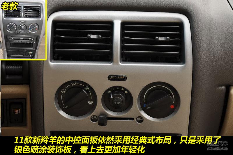 铃木羚羊2011款1.3L 舒适型图解g632111图片高清图片
