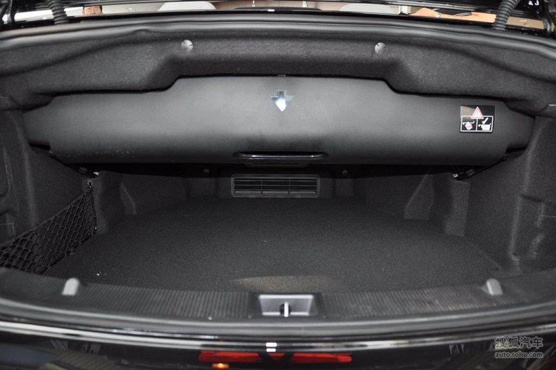 奔驰E级敞篷底盘 动力g581023图片高清图片