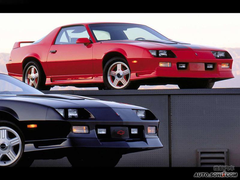 雪佛兰进口雪佛兰camaro科迈罗1988款雪佛兰camaro高清图片