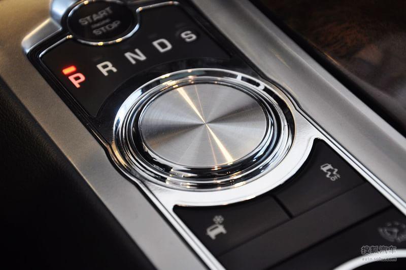 捷豹 捷豹汽车 xf 2012款捷豹xf 3.0l v6豪华版 高清图片