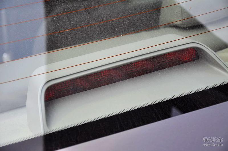 东南东南汽车v3菱悦2011款东南v3菱悦 1.5l cvt旗舰型高清图片