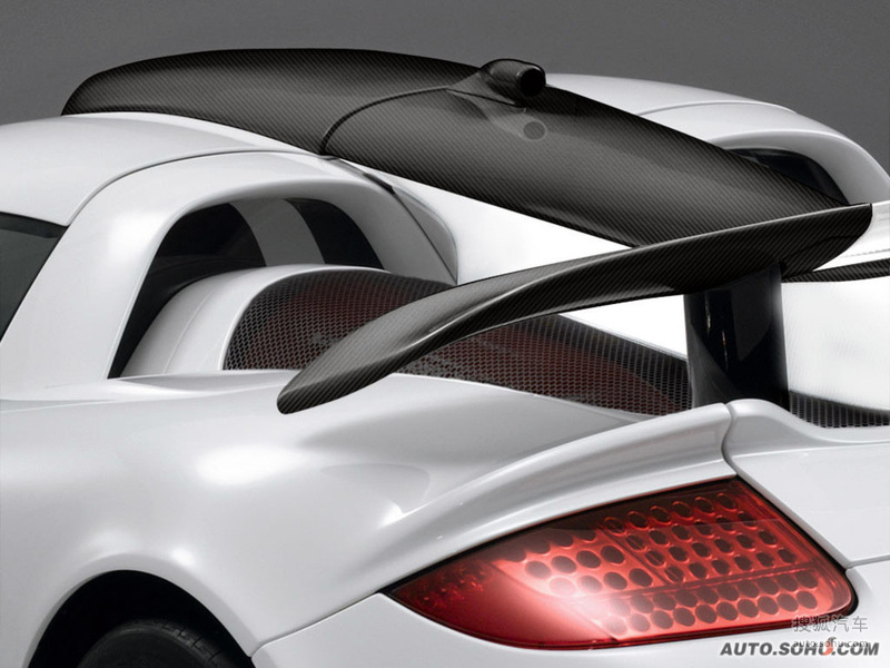 保时捷保时捷汽车Carrera GT2009款保时捷卡雷拉GT ...