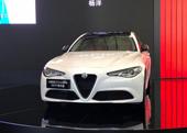 阿尔法・罗密欧Giulia碳纤维限量版