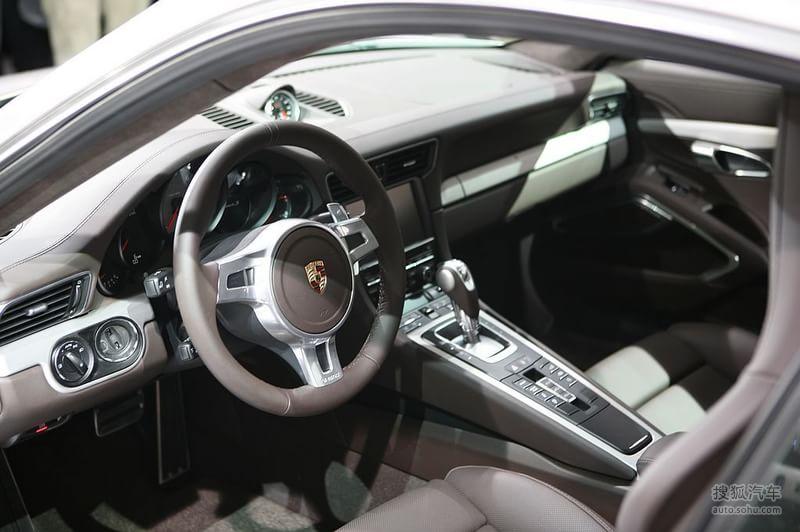 保时捷 保时捷汽车 911 全新保时捷911 carrera s 洛杉矶车高清图片