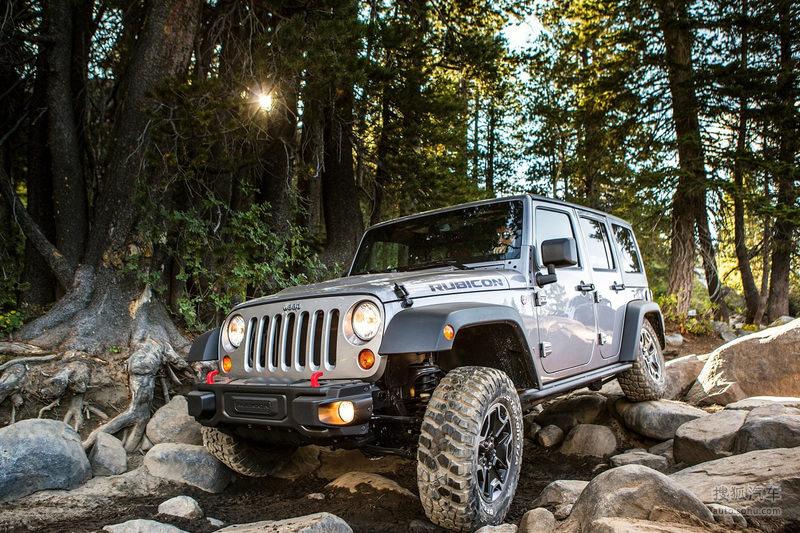 JeepJeep�����������Ű�2013��Jeep������Rubiconʮ��������