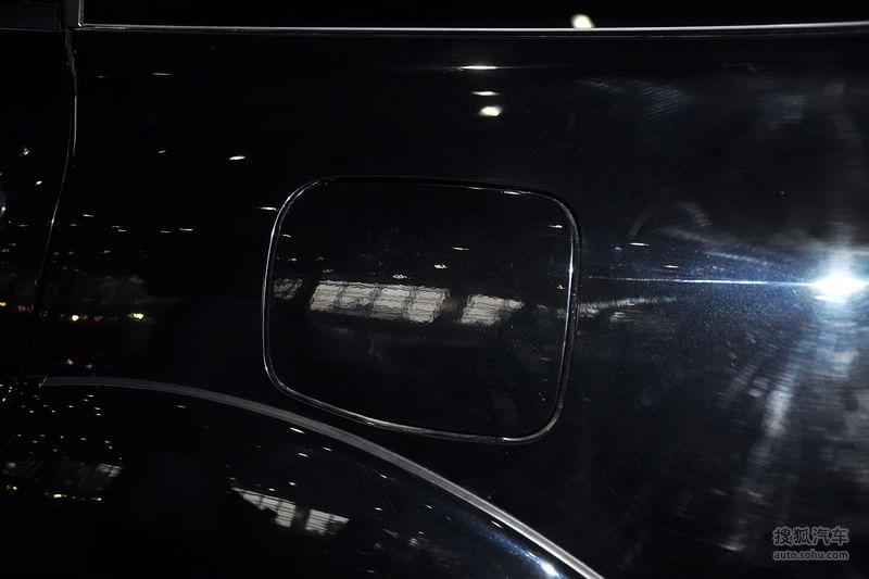 三菱广汽三菱帕杰罗劲畅2013款三菱帕杰罗劲畅3.0l自动四驱高清图片