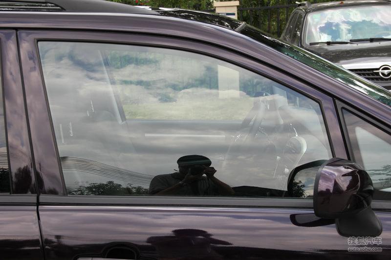海马普力马2012款1.8l 自动 尊享版 7座 外观深黑t829943图片 图库高清图片