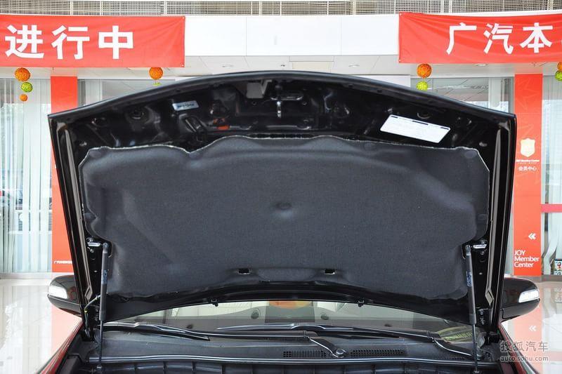 本田雅阁2012款2.4SE底盘 动力g1459547图片高清图片