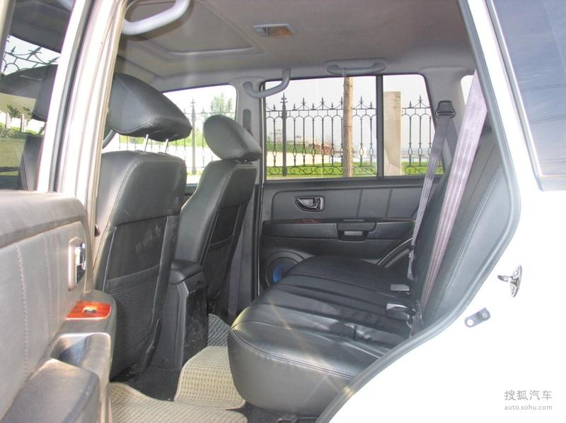 特拉卡2004款2.5TCI(柴油机)图片m74355内饰jeepa图片客正时怎么对图片