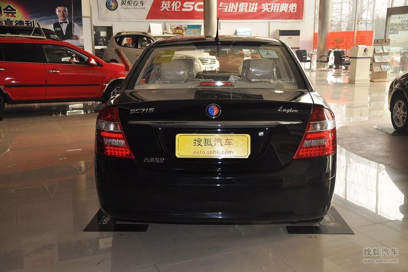2012年吉利汽车产销量,吉利美人豹2012款,吉利中国龙2012高清图片