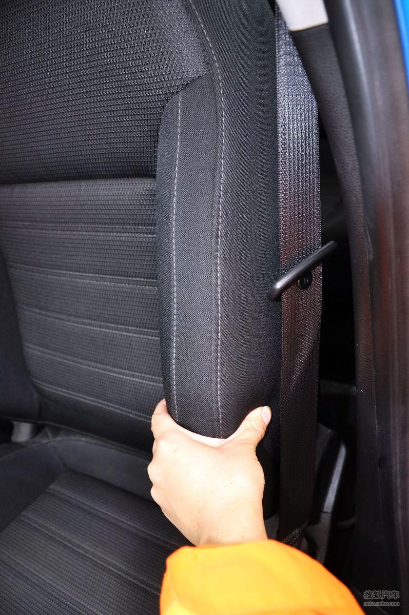 2010款别克君威1.6T精英运动版OnStar高清图片