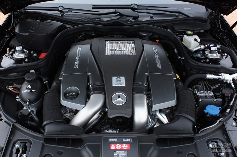 奔驰amg系列cls级 amg2012款奔驰cls63 amg高清图片