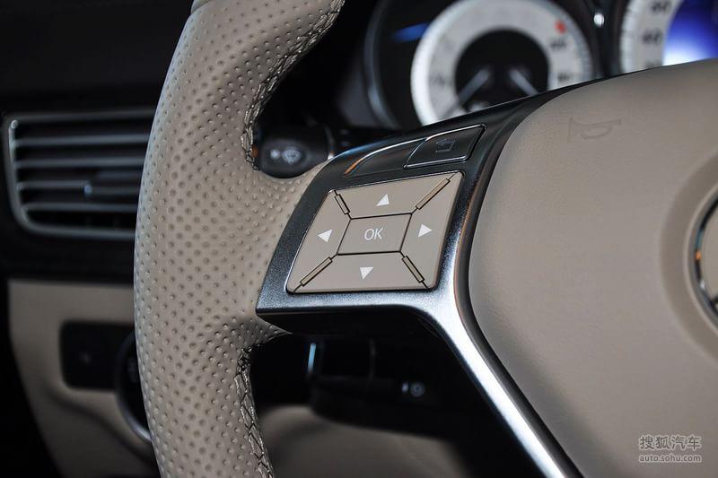 奔驰进口奔驰cls级 猎装版2013款奔驰cls350猎装时尚型 高清图片
