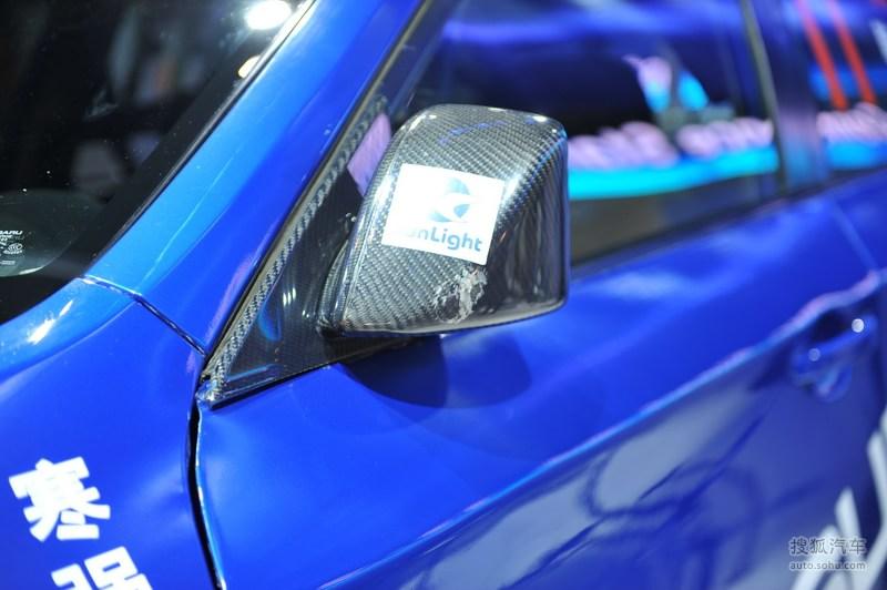 斯巴鲁翼豹两厢频道进入斯巴鲁翼豹两厢车会车展上可以买8大高清图片