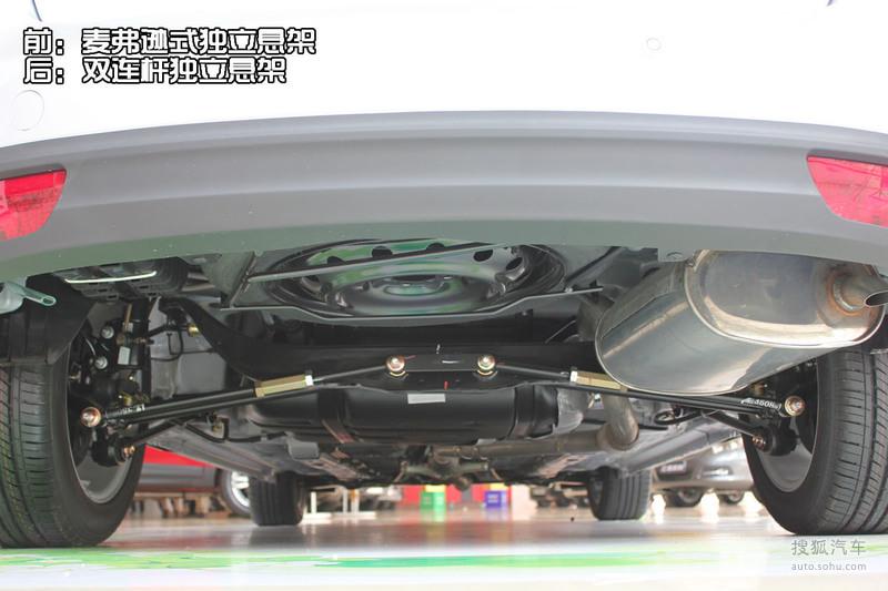 江淮江淮汽车和悦rs2013款新和悦rs高清图片