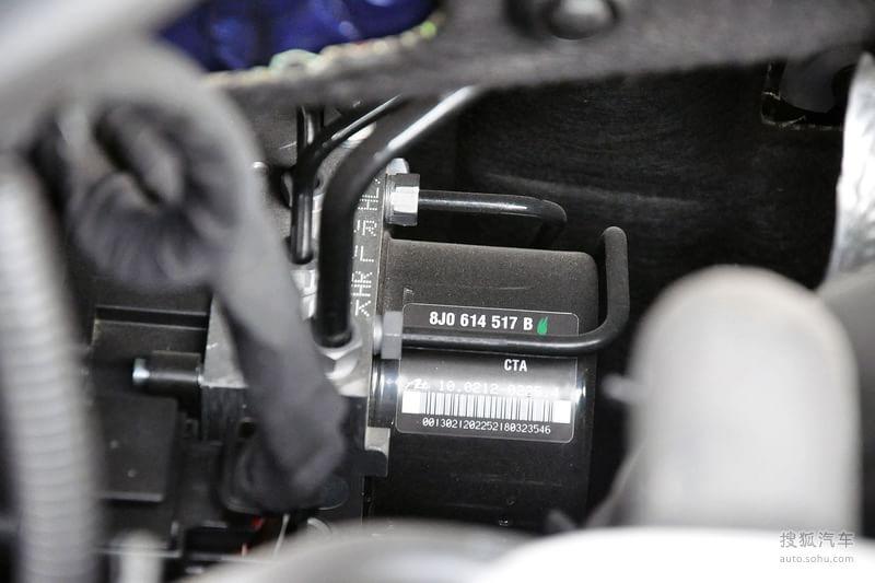 奥迪tt频道进入奥迪tt车会新一代宝马x5 m路试照全时四驱新奥高清图片
