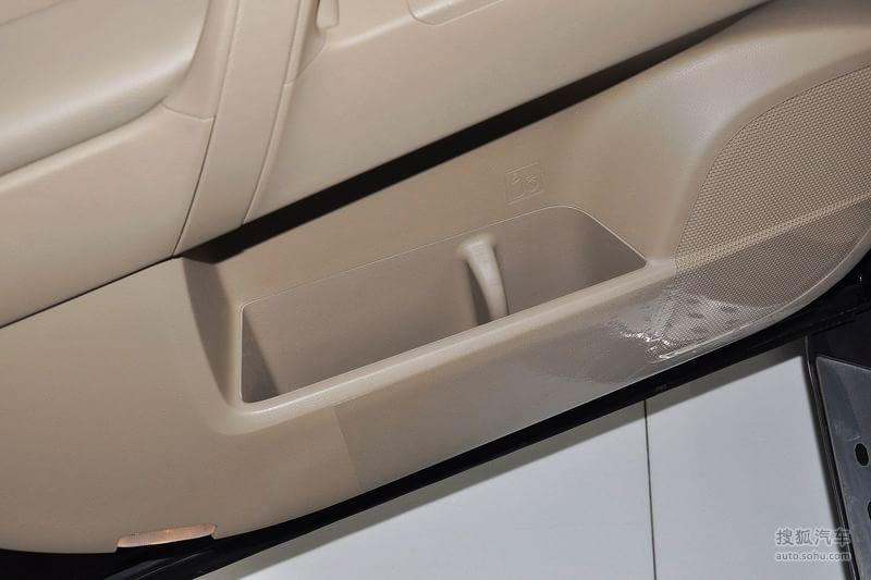 丰田广汽丰田汉兰达2013款丰田汉兰达2.7l两驱紫金版 5座高清图片