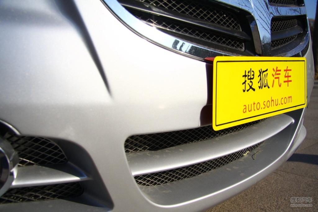 福田蒙派克2011款福田蒙派克m240sl 财富快车舒适版m240高清图片