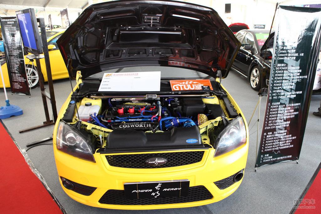 福特福克斯两厢改装g1248983图片 福特福克斯两厢改装g高清图片