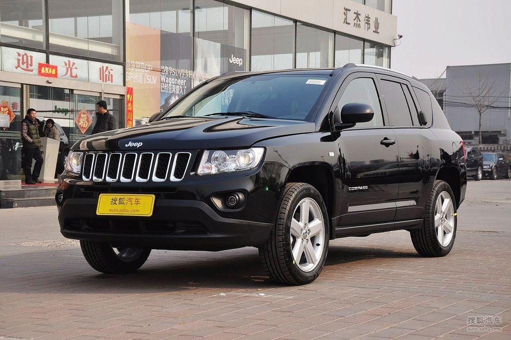 jeep吉普指南者 2012款2.4高清图片