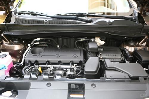 科技 起亚/ThetaII系列2.0和2.4升发动机,输出功率分别达到了163和174...