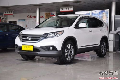 4 CR-V8