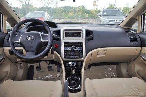 2012款长城C50 1.5T手动豪华型
