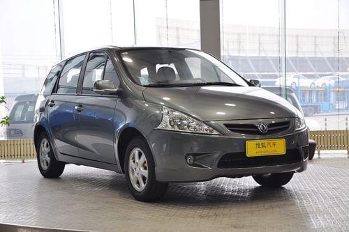 2011款风行景逸XL 1.5L AMT豪华型