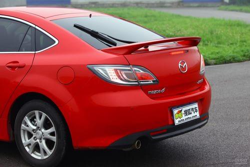 靓丽的风景线 让人一见钟情的轿跑车推荐-搜狐汽车