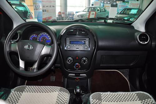 2010款全球鹰GX2 1.3L手动舒适型