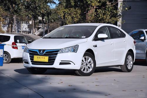 2013款纳智捷5 Sedan 1.8T手动经典型