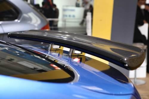 2012北京车展 AC Schnitzer S6实拍