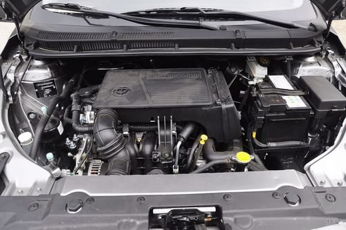 2012款中华H230 1.5L手动精英型