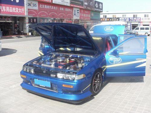 蓝色动力A31