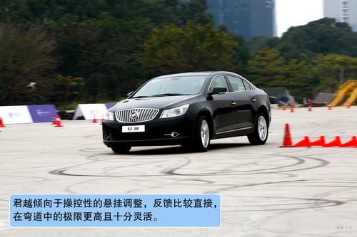 油耗更强动力更低试君威君越2.4LSIDI-搜狐车门凯越汽车润滑保养图片