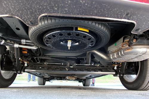 力更高效 全新别克GL8解析 搜狐汽车高清图片
