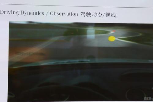 AMG/杜卡迪联合驾驶体验
