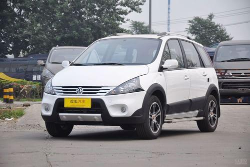 2012款风行景逸SUV 1.6L手动尊享型
