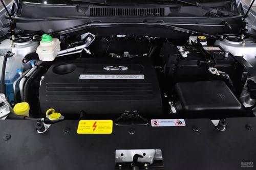 2012款奇瑞瑞虎TT 1.6L DVVT豪华型