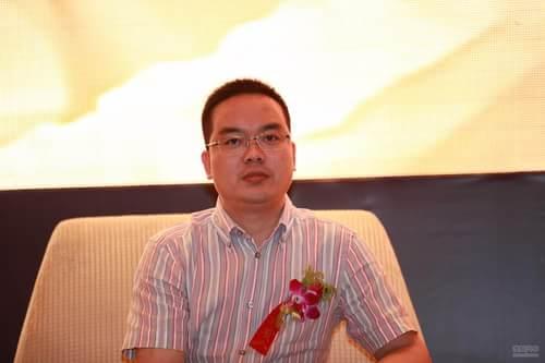 第二届中国汽车西部峰会现场实拍