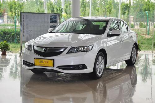 2013款讴歌ILX 1.5L Hybrid