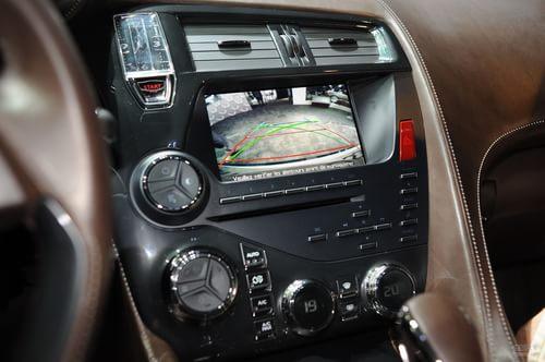 雪铁龙 DS5 实拍 其它 图片 -31