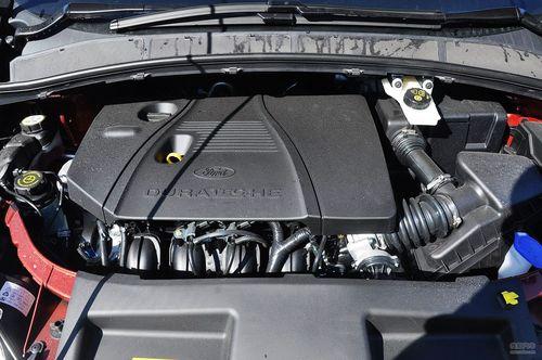 2008款福特麦柯斯S-MAX 2.3L旗舰型七座